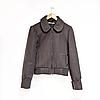 Женская серая куртка Xanaka EUR 34