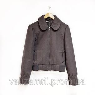 Женская серая куртка Xanaka EUR 34, фото 2