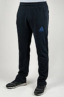 Спортивные брюки REEBOK 21113 темно-синие