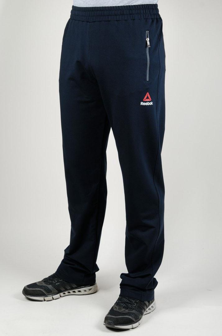 Спортивные брюки REEBOK 21117 темно-синие