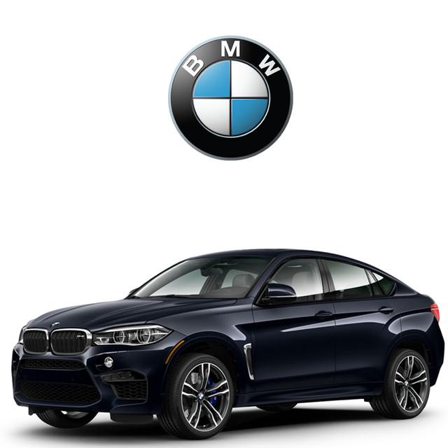 Защитные обвесы на BMW