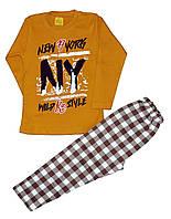 Пижама для мальчиков.размеры 4-5-6 лет