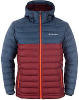 Куртка утепленная мужская Columbia Powder Lite™  1693931-837