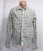Рубашка Abercombie & Fitch, L, Хлопок, Уценка!