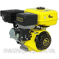 Двигатель бензиновый Кентавр ДВЗ-210БШЛ, фото 2
