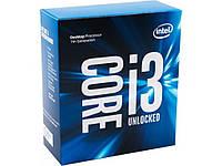 Процессор Intel Core i3-7350K BX80677I37350K