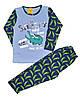 Детская пижама для мальчиков. размеры 4-5-6 лет