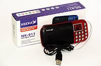 Радиоприемник колонка NEEKA NK-911