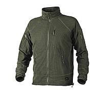 Куртка ALPHA TACTICAL ОЛИВА
