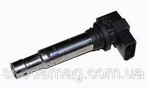 Катушка системы зажигания fabia 1.2  1.4  1.6 036905715G