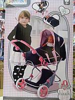 Детская коляска для кукол 86615, фото 1