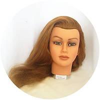Учебная голова для причёсок #2