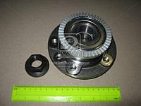 Подшипник ступицы колеса (компл.) OPEL задний (пр-во ABS)