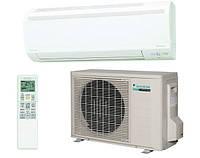 Daikin FTXL20J (G) /RXL20J (G), кондиционер инвертор тепловой насос до 24м2