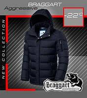 Зимняя куртка с тинсулейтом