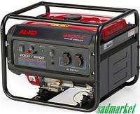 Генератор бензиновый AL-KO 2500 С