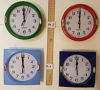 Часы настенные 14-1-2