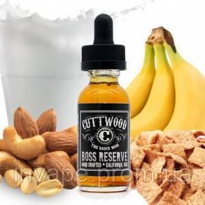 Cuttwood - Boss Reserve (Клон премиум жидкости)