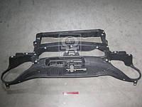 Панель передняя VW POLO 02-05 (пр-во TEMPEST)