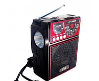 ShouYu SY-012A радио, мп3 с аккумулятором