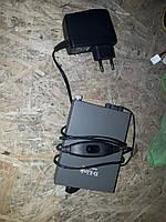 Одномодовый WDM медиаконвертер для передачи сигнала на расстояние до 20 км D-Link DMC-515SC