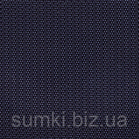 Сумка спортивная женская темно-синего цвета