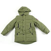 "Куртка для хлопчика ""Brilliant"" (Зріст 134, Бордо)"