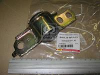Сайлентблок рычага MAZDA 323 передн. прав. нижн. (пр-во RBI)