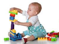 Конструктори для малюків