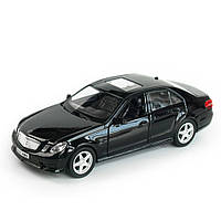 Машинка коллекционная Mercedes-benz CLS 63 AMG металлическая модель в масштабе 1:36