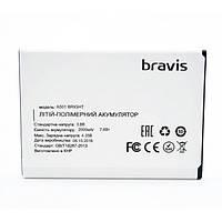 Аккумулятор для Bravis BRIGHT (Original)