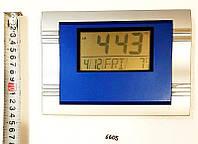 Настенные электронные часы KENKO КК-6605
