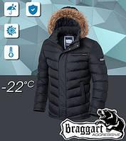 Куртка Braggart на тинсулейте