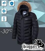 Куртка модная мужская Braggart Aggressive Размер 48
