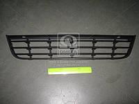 Решетка в бампер средняя VW PASSAT B6 05- (пр-во TEMPEST)