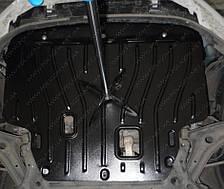 Защита двигателя Ford B-MAX (с 2013--) Полигон-Авто
