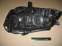 Фара правая VW POLO 6 05- (пр-во TYC)
