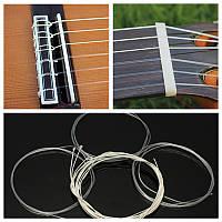 Купить струны на 6 струн гитару