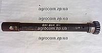 Вал ВОМ промежуточный Т-25, Д-21 в сборе 14.41.011