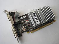 Видеокарта MSI GeForce 8400GS 512MB DDR2 PCI-E