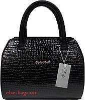 Женская сумка полукруглой формы, фото 1