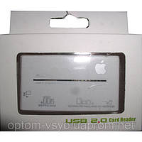 Картридер Multi Card reader GE 06