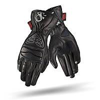 Женские мотоперчатки Shima Caldera black