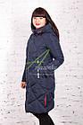 Стеганое зимнее пальто для женщин от производителя - (модель кт-191), фото 2