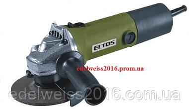 Болгарка Eltos МШУ-125-1050