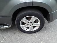 Диск R17 Suzuki Grand Vitara 2006, 432006682027S