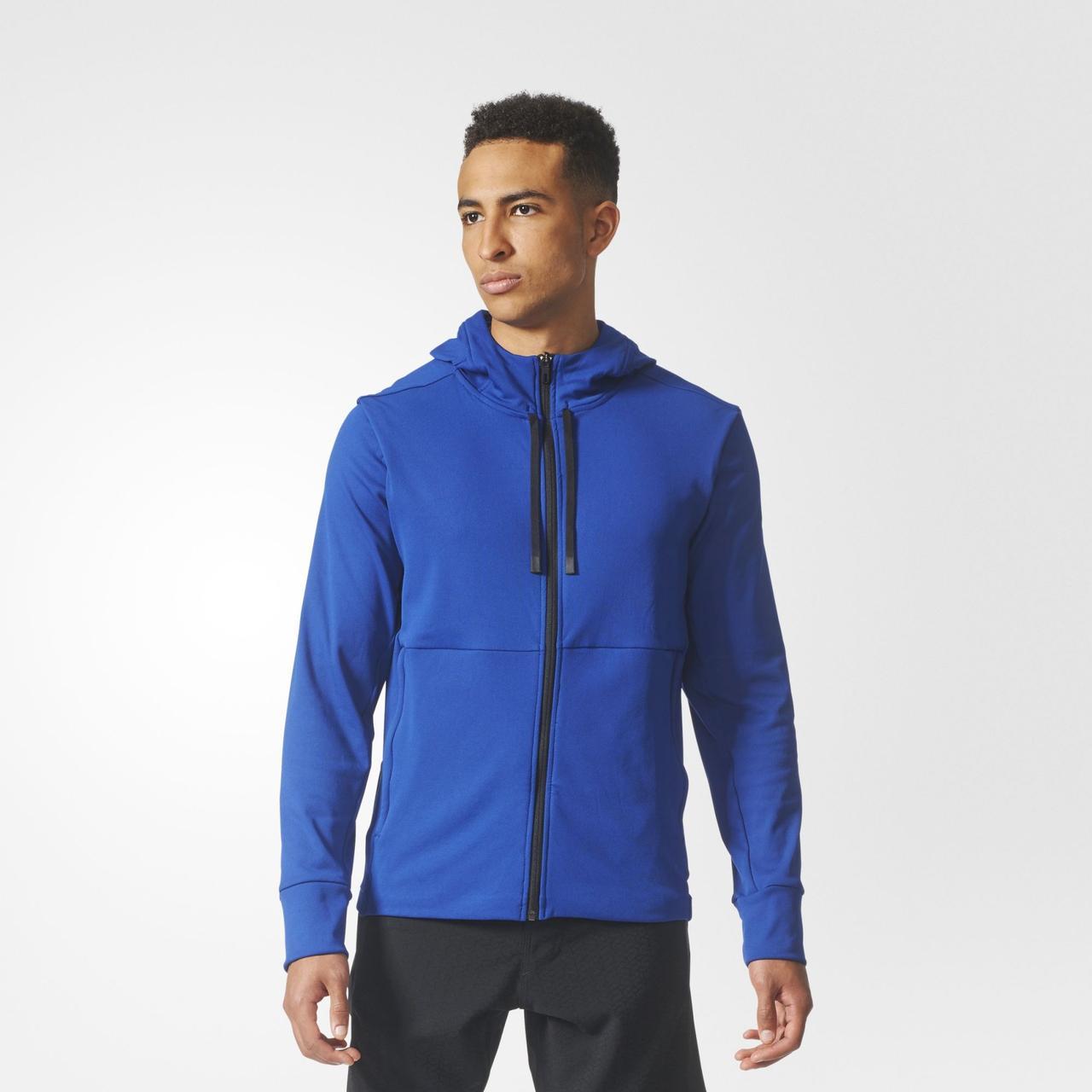 Мужская толстовка Adidas Performance Climawarm (Артикул: CE3579)