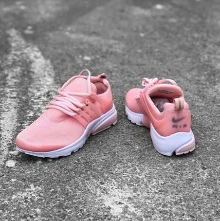 newest d60ca 0246e Купить кроссовки Nike Air Presto - Bright Melon женские: фото, цена в Киеве  и Украине. Кроссовки, кеды женские от