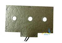 Миканитовый нагреватель ЭНПМ 150x50/0.3x220