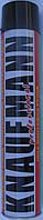 Пена монтажная Knaufmann ручная летняя 750мл, фото 1
